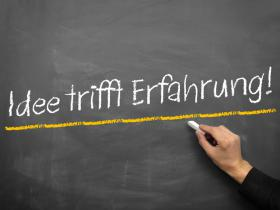 Tailorpatent Idee trifft Erfahrung
